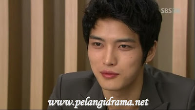 Sinopsis Protect The Boss Episode 12