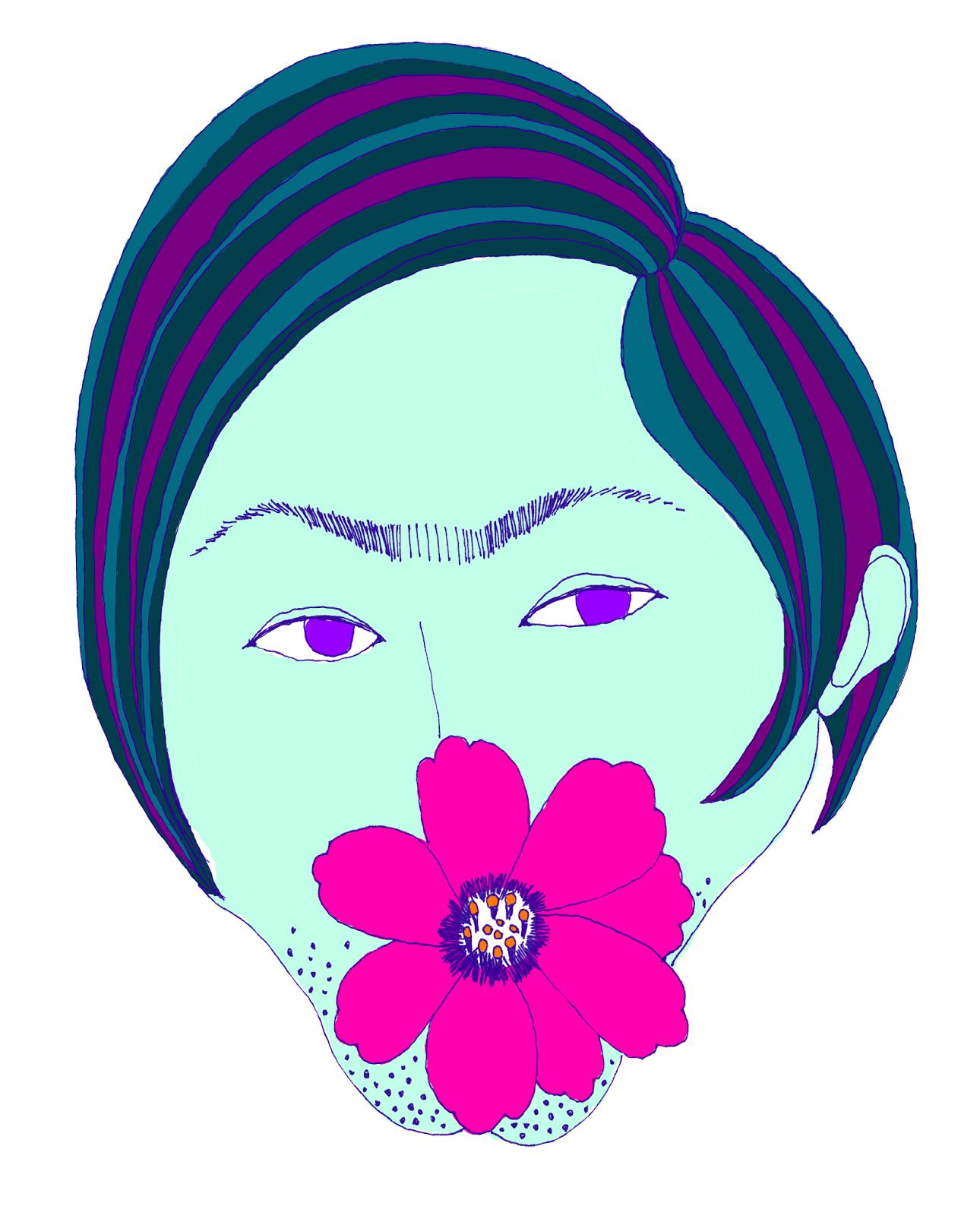 言わ ぬ が 花