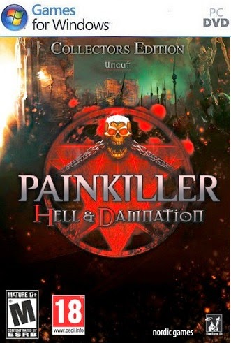 Game review: painkiller: hell \ damnation pc pushstartplay