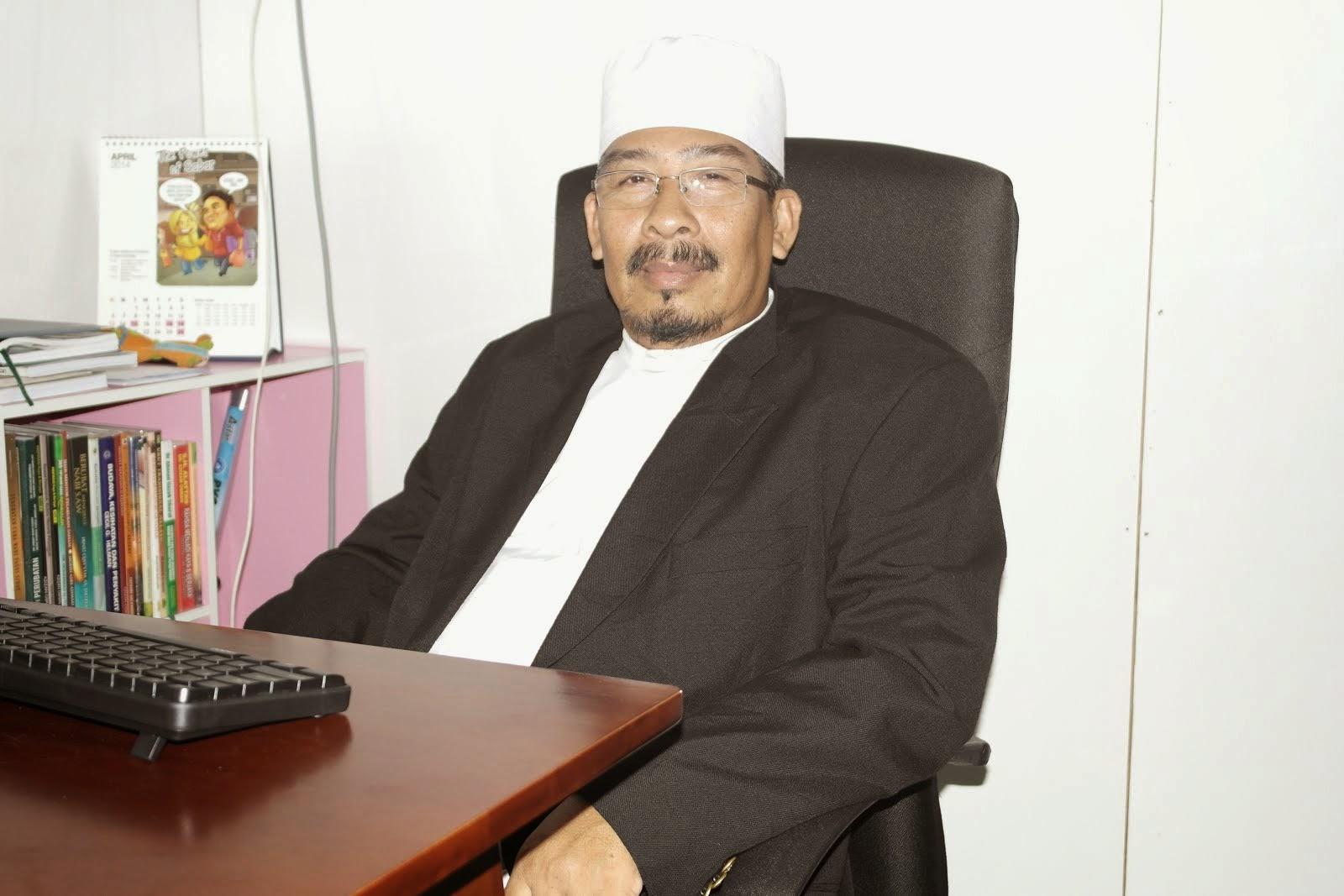 Pengurus Besar Pusat Rawatan Jamillah Padzi