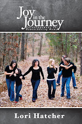 Joy in the Journey ~ Encouragement for Homeschooling Moms