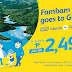 Cebu Pacific Manila to Guam Low Fare Flights 2016