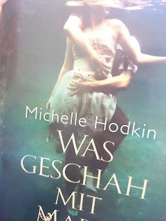 Michelle Hodkin - Was geschah mit Mara Dyer?