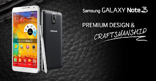 Harga Samsung Galaxy Note 3 Terbaru
