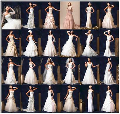 wedding dress - kim's wedding dress