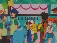 Pokémon Episódio 175 Dublado