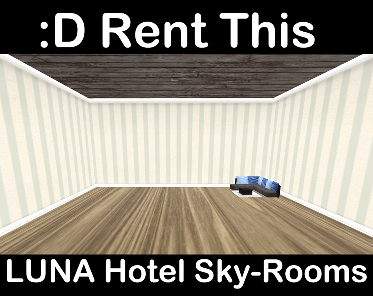 Luna rentals for Rent a hotel for a month