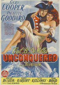 Os Inconquistáveis (1947