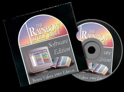 BIBLIA ARCOIRIS [Rainbow Bible SPANISH] Biblia.Arcoiris.Spanish.Box