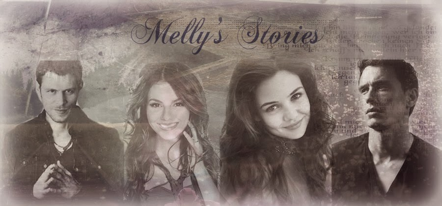 Melly's Stories