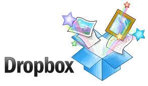 Logotipo dropbox
