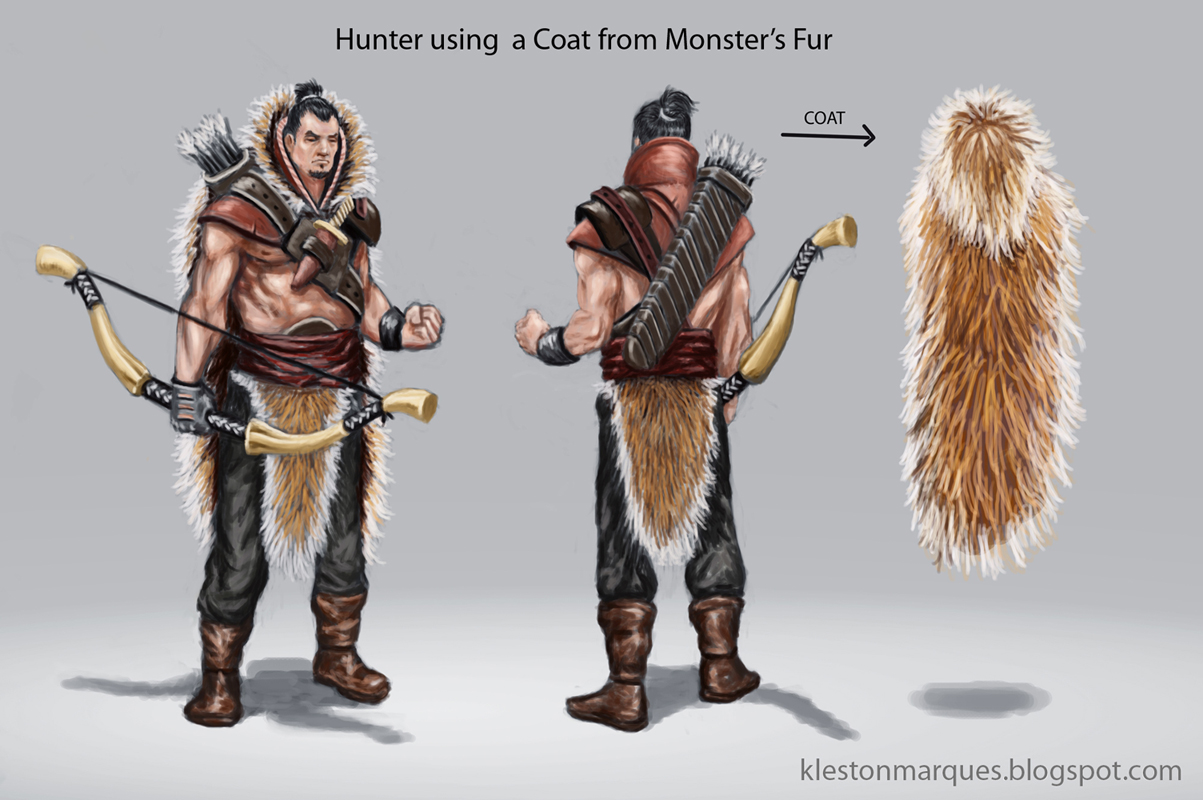 [Image: Hunter_with_Coat.jpg]