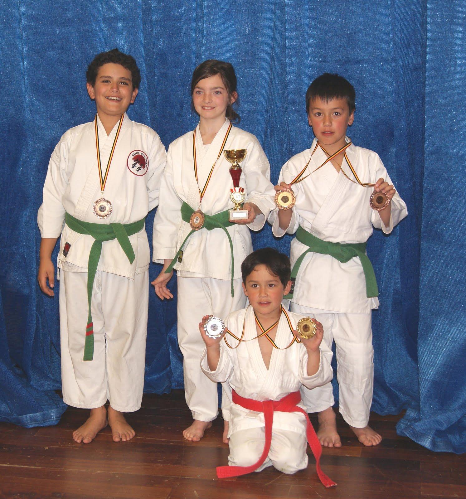 Shotokan Karate Penzberg