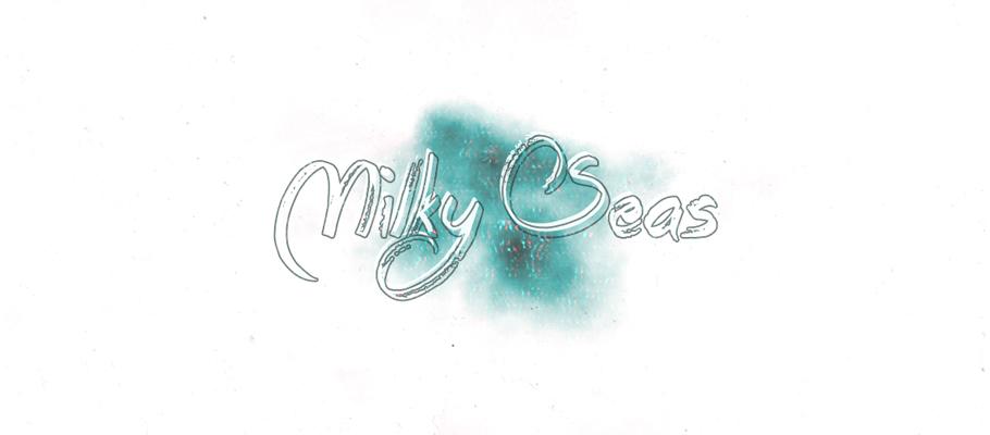 Rubie - Milky Seas