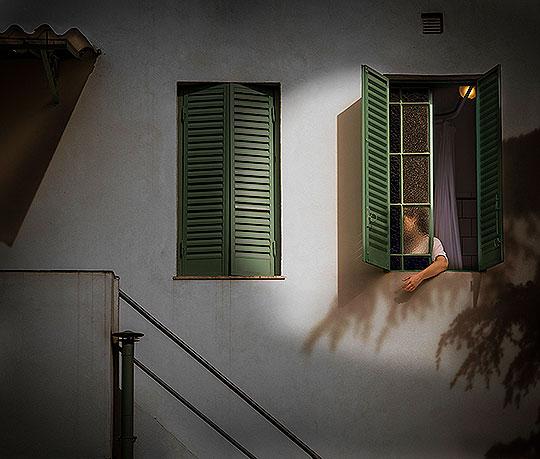 ¿Están ahí? – Rodrigo Illescas (Argentina) Ganador del Premio IILA-FOTOGRAFIA 2014