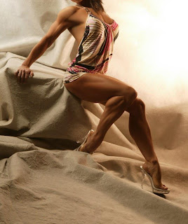 women perfect body