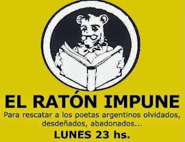 EL RATÓN IMPUNE