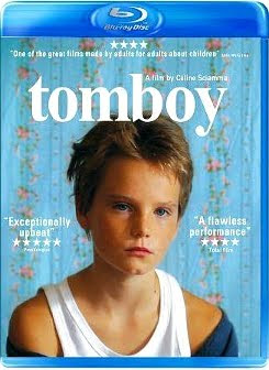 Filme Poster Tomboy BRRip XviD & RMVB Legendado