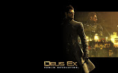 #20 Deus Ex Wallpaper