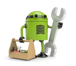 Tips Agar Android tidak lelet
