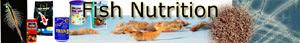 Aquarium Fish Nutrition, Reading Fish Food Label