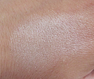 PURE PIGMENT EYESHADOW 75 swatch