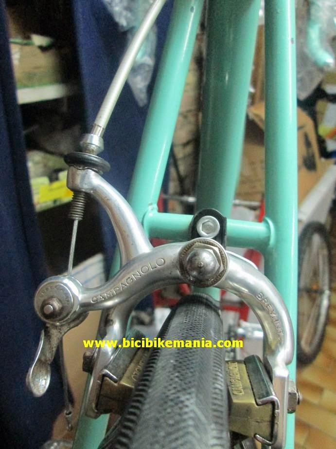 Blog bicicletas Bikemania: Adaptador de altura herradura bicicleta ...