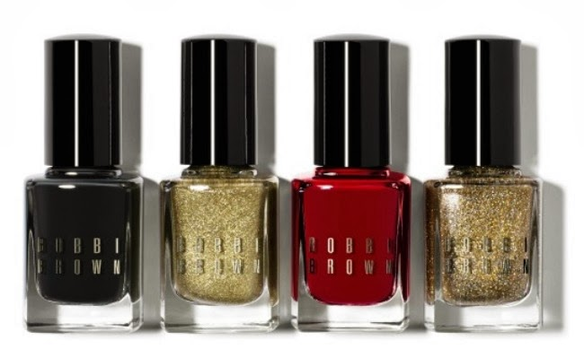 Nail polishes Bobbi Brown Old Hollywood Collection