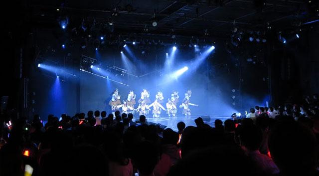 """Résultat de recherche d'images pour """"hkt48 theater"""""""