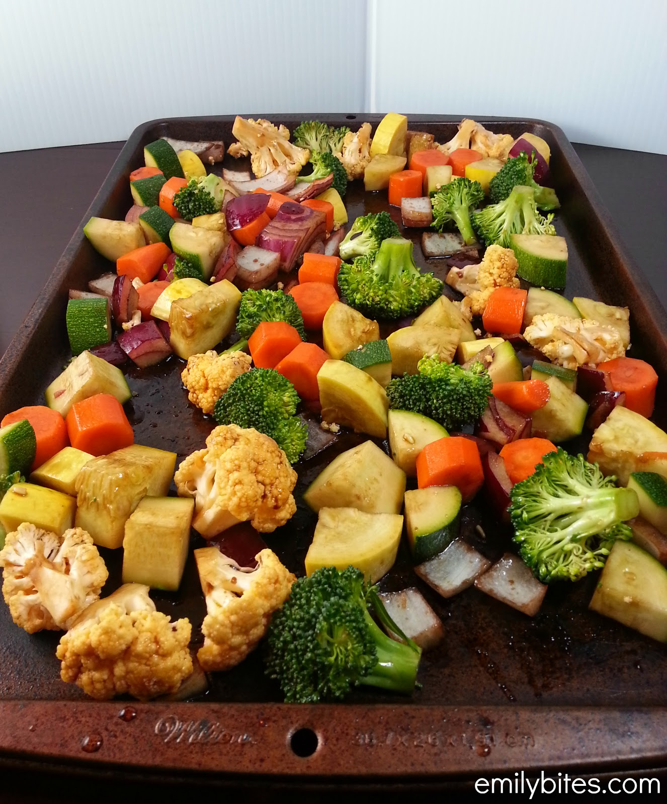 ... roasted vegetables moroccan mint roasted vegetables herb roasted