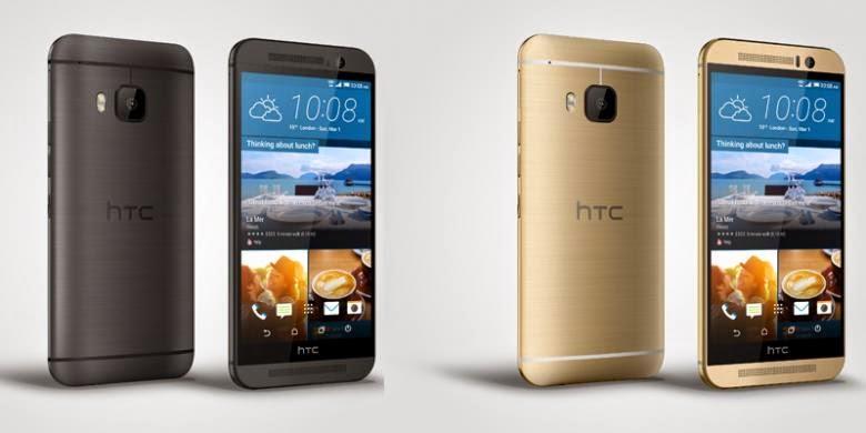 HTC: Apple Pikirkan Pengguna, Samsung Cuma Cari Duit