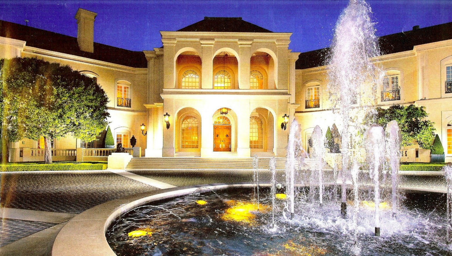 Welcome to friday onyema 39 s blog check out the top most for Most beautiful mansions