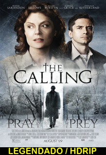 Assistir The Calling Legendado 2014
