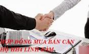 hợp đồng mua bán hh1 hh2 hh3 hh4 linh đàm