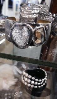 jean Francois Mimilla cuffs