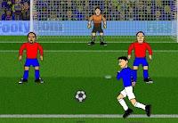 Jogos de Esportes - Futebol