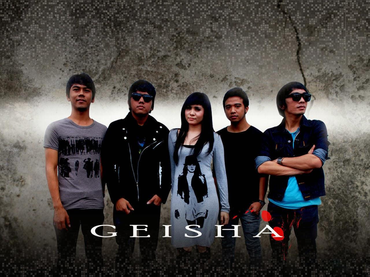 Foto Geisha band