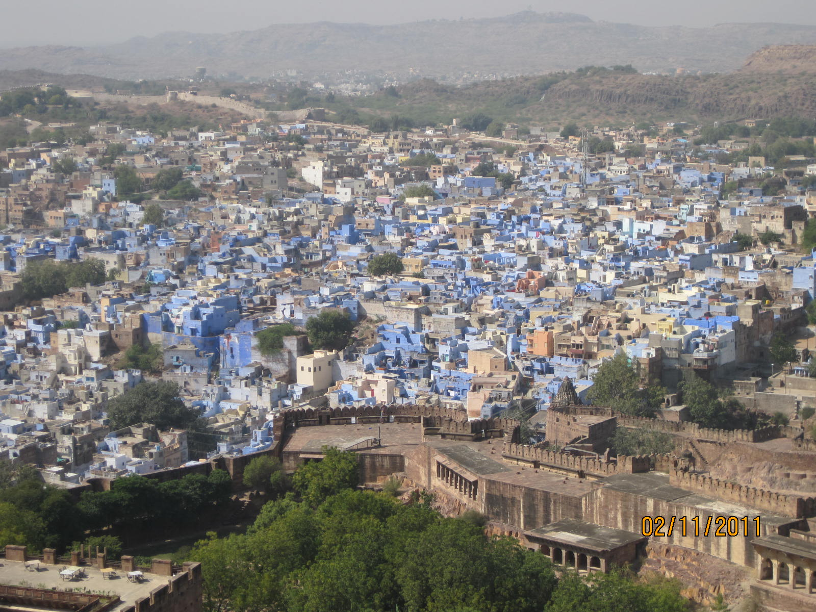 Jodhpur India  City new picture : Random Road Revelations: Jodhpur, India