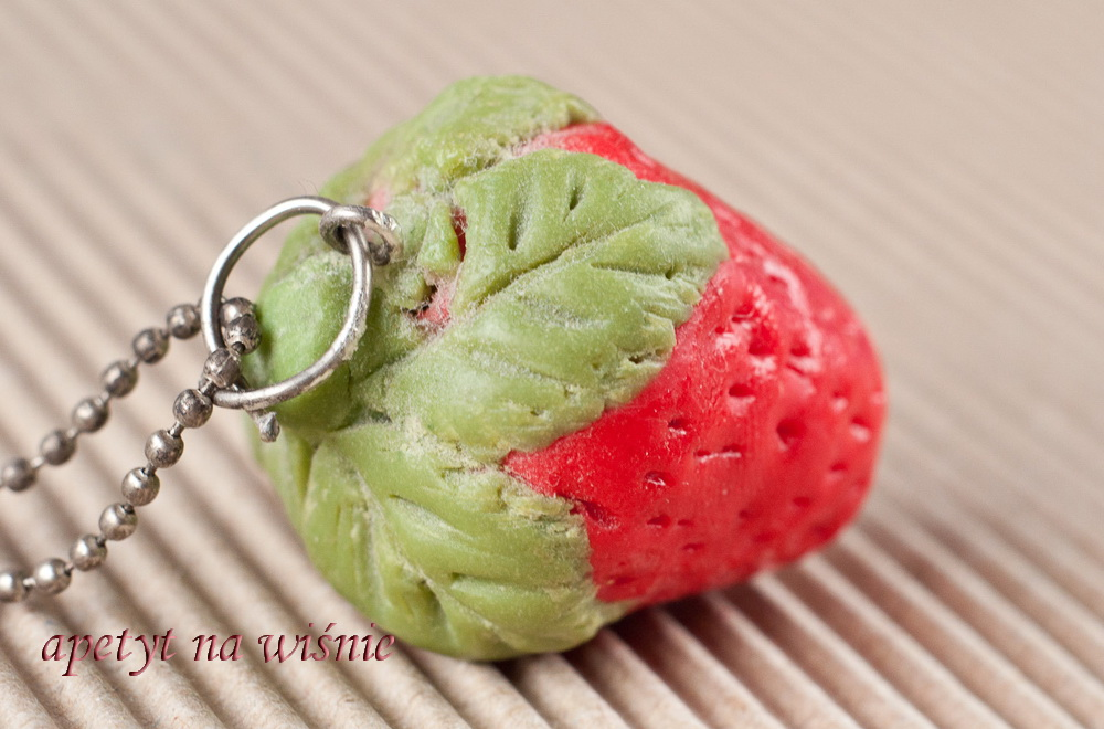 Sezon truskawkowy!