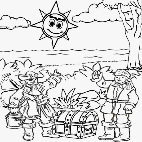 free preschool summer coloring pages coloringsnet