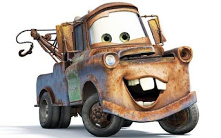 Disney Pixar Mater