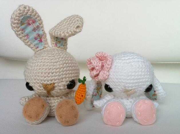 Easy Amigurumi Cute : 2000 Free Amigurumi Patterns: Free Pattern for Crochet ...