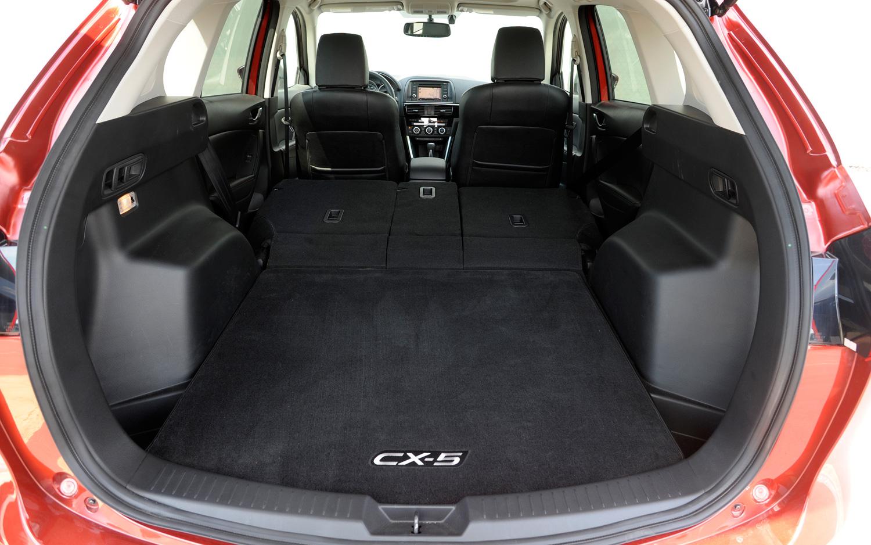 L a mazda mazda cx 5 edmonton get ready for a real suv for Mazda cx 5 interior dimensions