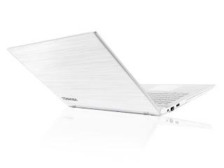 лаптопи Тошиба