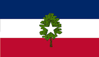new Mississippi flag from the Volidity Report