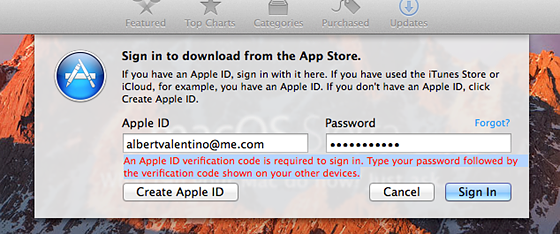 apple id verification code without phone number