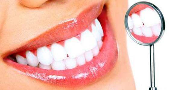 Agar Gigi Putih Bersih Dan Cantik Alami Tips Cantik