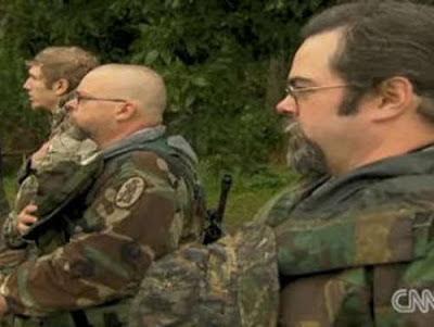militia, Michigan Militia, gun, gun violence, terrorism, terrorist, far-right