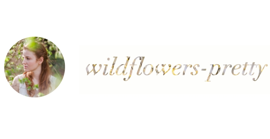 Pretty wildflowers ( may order photo on canvas through gwenhart