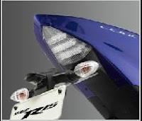 Yamaha R15 2.0 led taillight